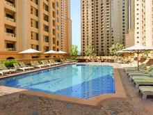 Delta Hotels By Marriot, Jumeirah Beach (ex. Ramada Plaza Jumeirah Beach), 4*