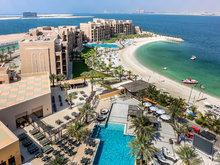 DoubleTree by Hilton Resort & Spa Marjan Island, 5*