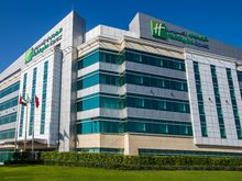 Holiday Inn Express Dubai Airport, 2*