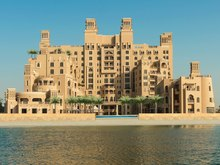 Sheraton Sharjah Beach Resort & Spa, 5*