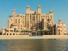 Sheraton Sharjah Beach Resort & Spa, 5*