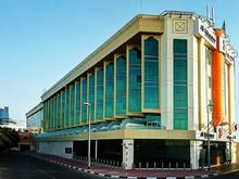 Al Khoory Executive Hotel Al Wasl (ex. Corp Executive Al Khoory Hotel), 3*