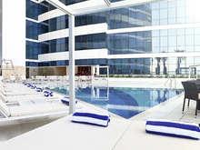 Novotel Dubai Al Barsha, 4*