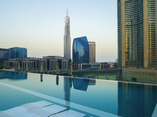 Sofitel Dubai Downtown, 5*