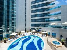 Gulf Court Business Bay, 4*