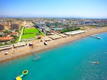 FUN&SUN Life Belek (ex. Armas Life Belek; Novia Dionis Resort & Spa), 5*