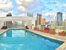 Jannah Marina Bay Suites, 4*