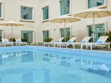 Hilton Garden Inn Dubai Mall Of The Emirates, 4*