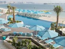 The Retreat Palm Dubai MGallery By Sofitel, 4*
