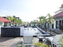 Renassa Morjim Coast (ex. Pebble Shore Resort), 2*