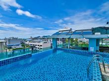 Patong Buri Resort, 3*