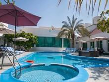 Al Khalidiah Resort (ex. Villa Al Khalidiah), 2*