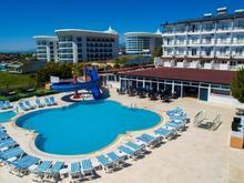 Elysium Elite (ex. Avalon Beach; Club Kizilot; Sun Flipper Beach), 4*