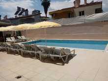 Park Marina (ex. Sefikbey City; Sinbad;  Adonis Hotel Kemer), 3*