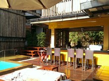 Bamboo House, 3*