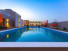 Occidental Dubai Production City (ex. Occidental Impz Dubai), 4*