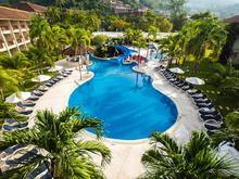 Centara Karon Resort Phuket (ex. Islandia Park Resort) , 4*
