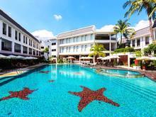 Sawaddi Patong Resort & Spa (ex. Centara Sawaddi; Best Western Sawaddi Patong), 4*