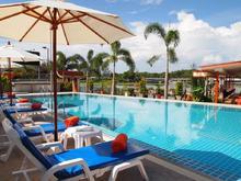 Chabana Resort (ex. Chaba Resort & Spa), 3*