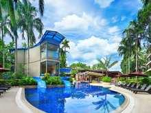 Novotel Phuket Surin Beach Resort (ex. Double Tree Resort by Hilton Hotel Phuket), 4*