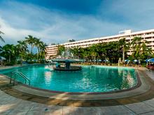Asia Pattaya, 4*