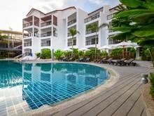 Novotel Phuket Karon Beach Resort & Spa (ex. Talay Karon Beach Resort; Ramada Resort Karon Beach), 4*