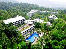 Horizon Karon Beach Resort & Spa, 4*