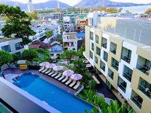 Hyatt Place Phuket Patong, 4*