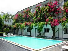 Kamala Beach Inn, 3*