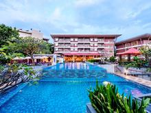 Peach Blossom Resort, 4*