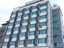 Sharaya Deluxe Patong (ex. Raha Grand; Nara Grandeur Hotel Patong), 3*