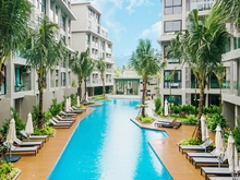 Diamond Resort Phuket, 4*