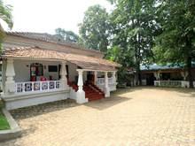 OYO 9826 Garden Villa (ех. OYO 987 Anjuna Vagator Goa; Garden Villa 10), 2*