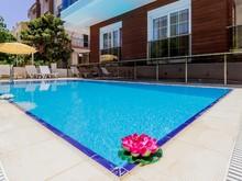 Aspendos Suites, Апарт-отель