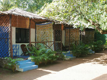 Rudra Holidays (Arambol Ocean), 1*