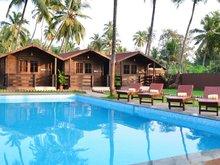Map 5 Village Resort, 3*