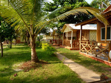 Sea Paradise (OYO 8339 Home Stay Sea Paradise), 2*
