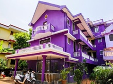 IBR Plaza, Гостевой дом