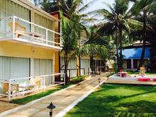 OYO 10143 Tahira Beach Resort, 2*