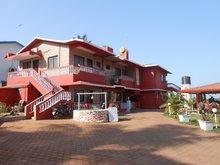 Oceans 7 Inn (ex. Bom Mudhas), 2*