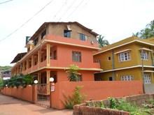 Mandrem Paradise (Shiva Place), Гостевой дом