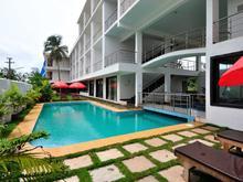 La Conceicao Beach Resort (ex. La Conceicao Grande; Apeksha Hotels), 3*