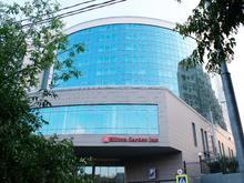 Hilton Garden Inn Moscow Krasnoselskaya (Хилтон Гарден Инн Москва Красносельская), 4*