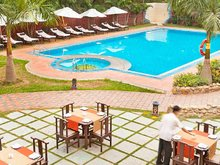 Goa - Villagio, A Sterling Holidays Resort (ex. Villagio Inn), 3*