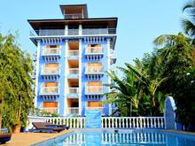 Mayflower Beach Resort, 3*