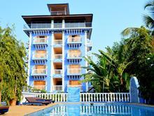 Mayflower Beach Resort, 3*