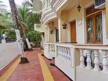 Aston Ajoy Home Comfort, Гостевой дом