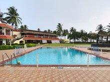 Nanu Beach Resort & Spa, 3*