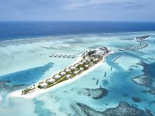 Riu Palace Maldives, 5*