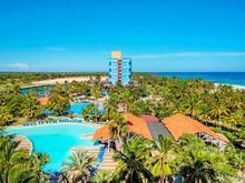 Gran Caribe Puntarena Playa Caleta (ex. Complejo Puntarena Playa Caleta; Gran Caribe Playa Caleta; BelleVue Puntarena), 4*